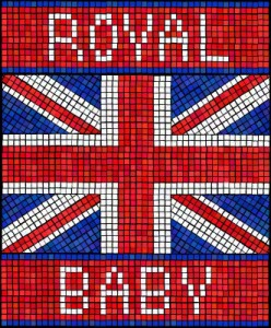 Royal Baby July 2013