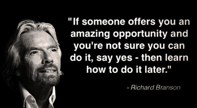 Opportunity-Take-it