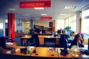 Aneela Rose PR