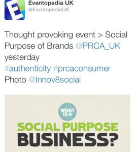 Public Relations Social Media