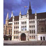 Guildhall Exterior (18)
