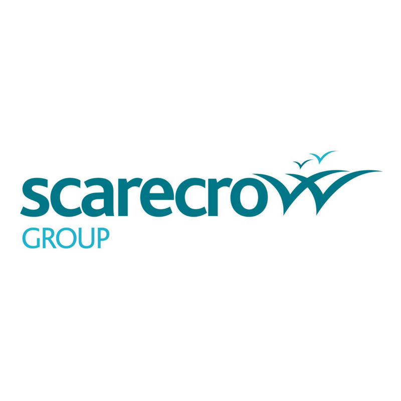 scarecrow group logo