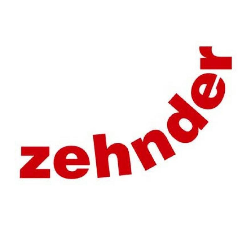 zehnder logo pr