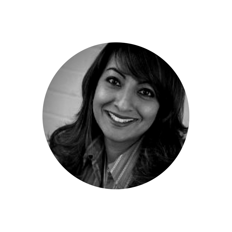 aneela rose pr director