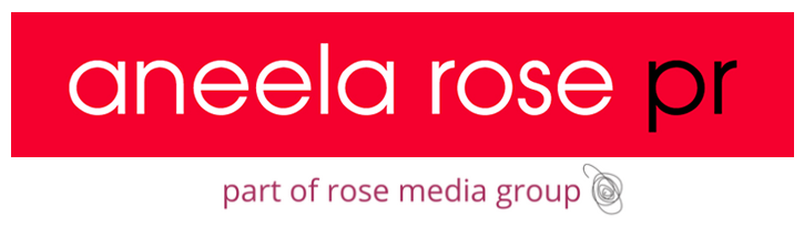 Aneela Rose PR